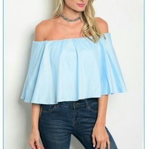 🌸 3/$25 do $ be Off Shoulder Top